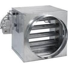 Global Fire and Smoke Dampers Market