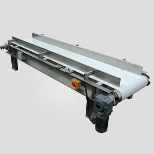 Global Heavy Duty Conveyor Belts Market