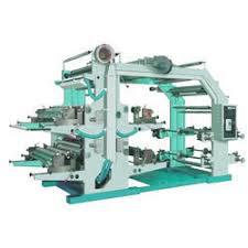 Global Flexographic Press Market