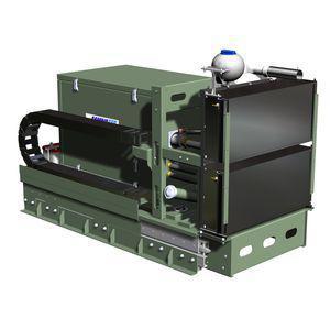 Water Cooled Turbogenerators