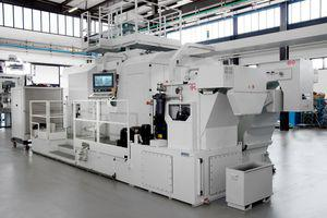 Transfer Machine Market
