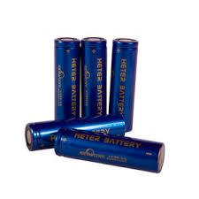 Global Cylindrical Lithium Ion Battery Market