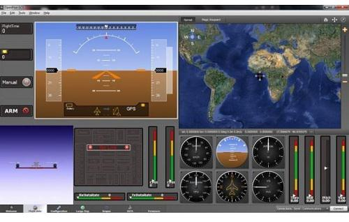 Global UAV Software Market 2017 - Airware, 3D Robotics, Lockheed