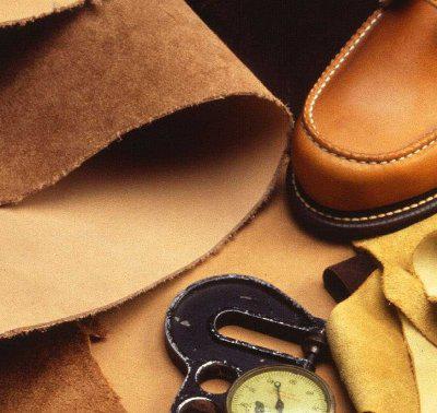 Global Genuine Leather Market 2017 - Garrett Leather, ANTIC
