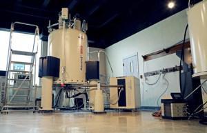 Global 600 Million Nuclear Magnetic Resonance Spectrometer Market