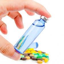 Global Active Pharmaceutical Ingredient Market