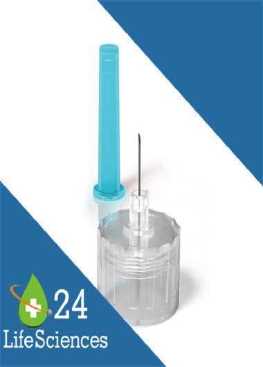 Insulin Pen Needles Industry Report