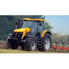 Global Agricultural Tractor Machinery Market 2017 - AGCO, CNH