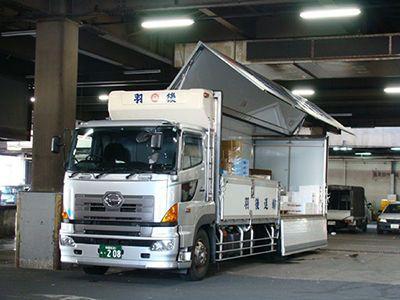 Refrigerated Transport System Market