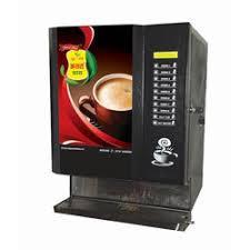 Global Drink Vending Machines Market