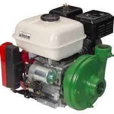 Global Centrifugal Engine-driven Pumps Market