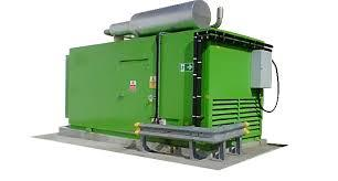 Worldwide Technology of Combined Heat and Power (CHP) Market