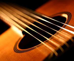 Global Guitar Strings Market