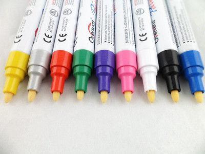 Paint Marker Market