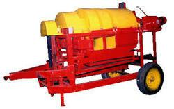Threshers Machinery