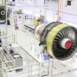 Global Aircraft Engine MRO Market