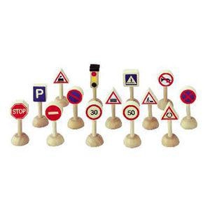 Global Traffic Signs Market