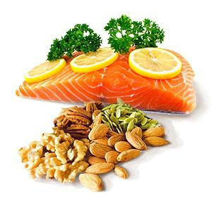 Global Omega 3 Products Market