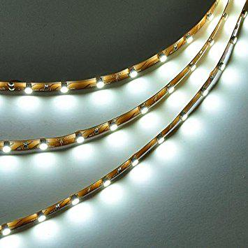 2017-2022 Global Top Countries Flex LED Strip Market Report