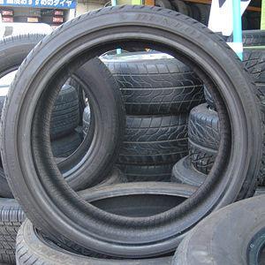 Global Tire Mold Market