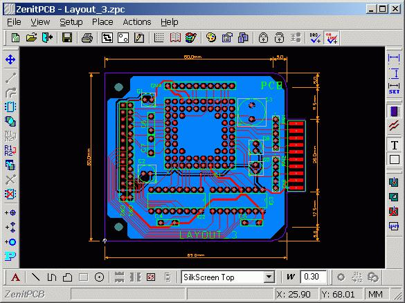 Global PCB Design Software Sales Market 2017 By Manufacturers -