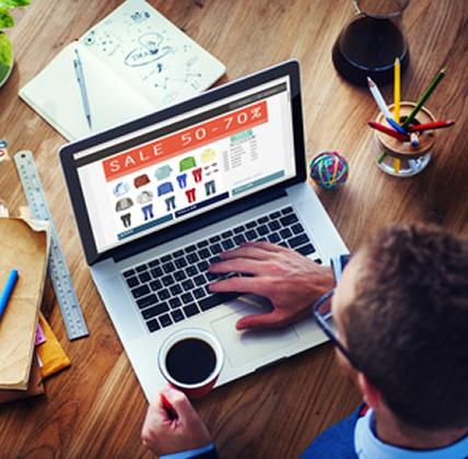Retail E-commerce Software Global Market 2017 - Magento, IBM,