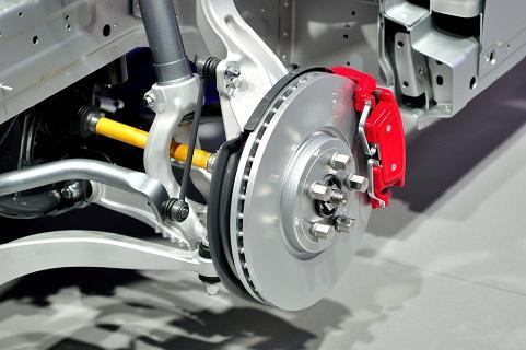 Global Brake System Market 2017 - ZF, Aisin, Akebono Brake
