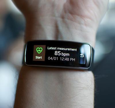 Global Fitness Tracker Consumption Market 2017 - Apple, Nike,