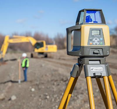 Global Construction Laser Market 2017 - Fortive, Hilti, Robert