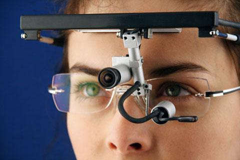 Global Eye Tracking Market 2017 By Manufacturers - Tobii AB,