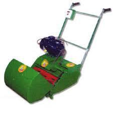 Lawn Pruning Machinery
