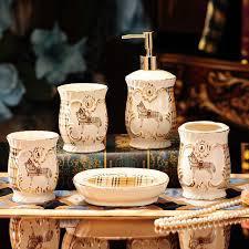 Luxury Ceramic Ware