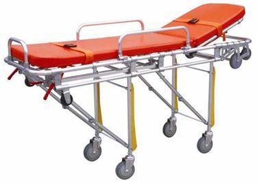 Global Emergency Stretcher Trolley Market 2017-A.A.MEDICAL,