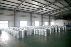 Gamma-Butyrolactone market