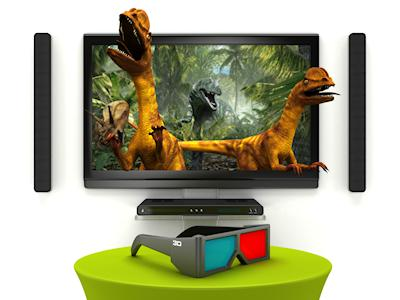 3DTV Market 2017 - Samsung, LG Corp, Sony Corp, Sharp Corp