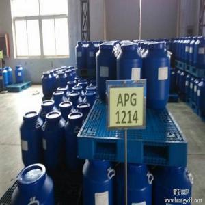 Global Alkyl PolyGlycoside (APG) Market