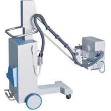 Global Mobile C-Arm X-Ray Machine Market
