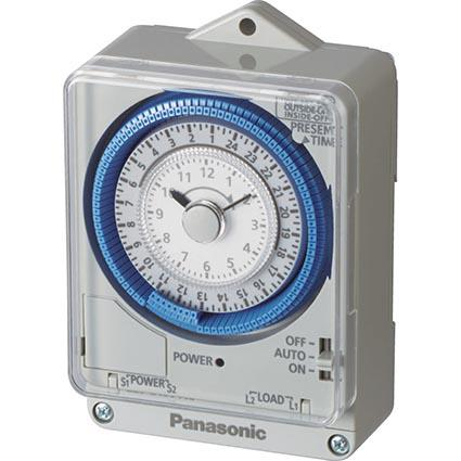 2017-2022 Global Top Countries Time Switch Market Report