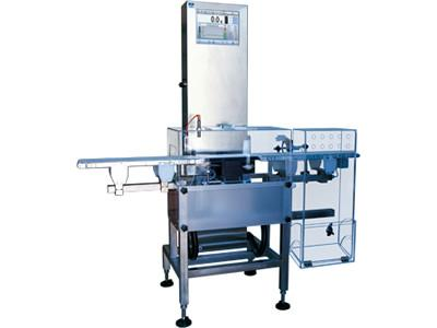 Automatic Checkweigher Market