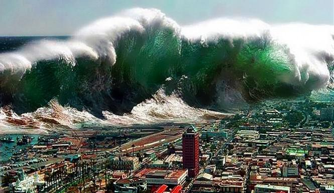 Natural Disasters are on the Rise