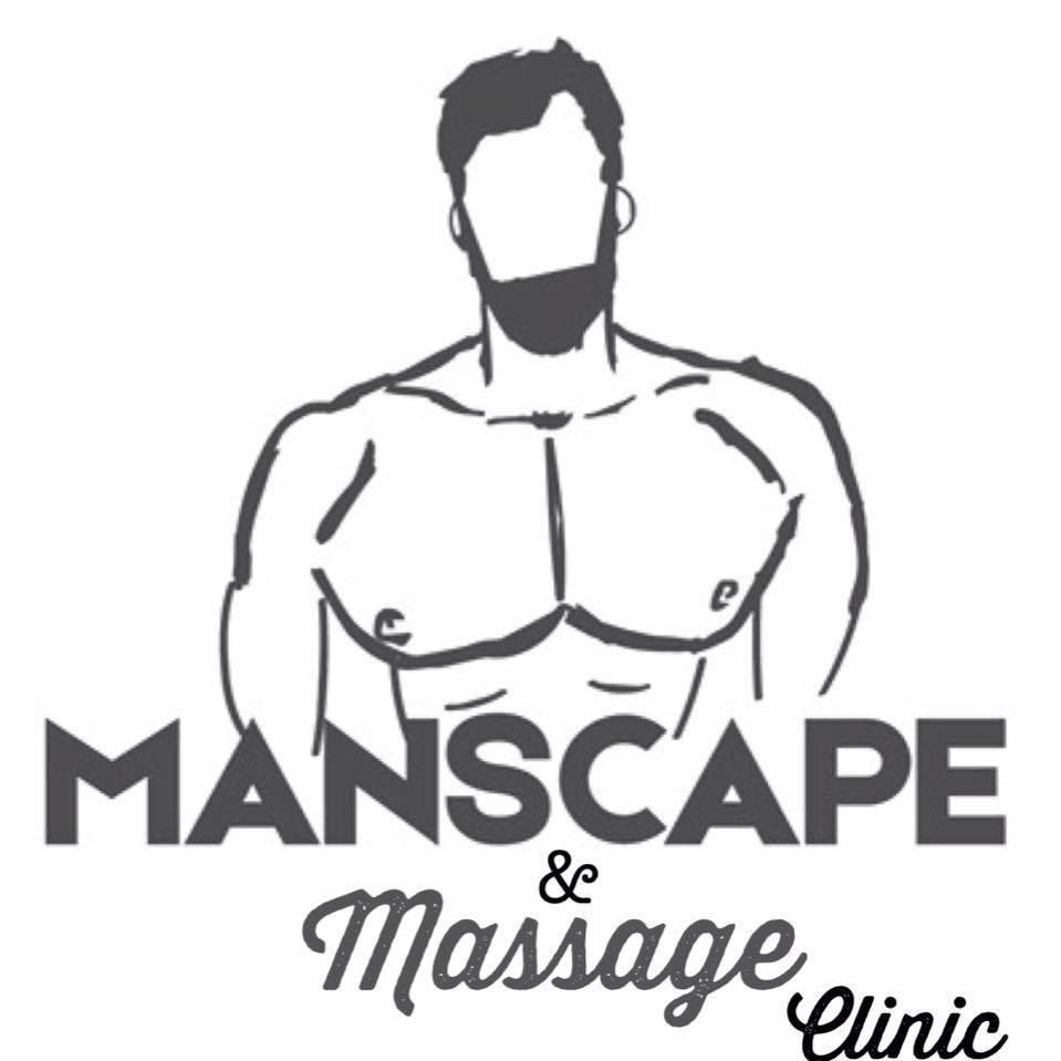 Manscape & Massage Clinic