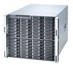 Enterprise Storage Systems Market