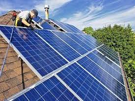 Solar PV Installation Market
