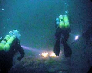 Underwater Exploration Market