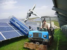 Solar Cell (Photovoltaic) Equipment