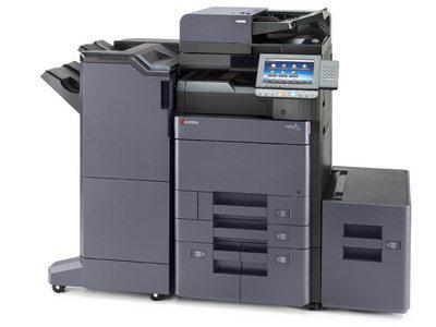 Photocopier Market