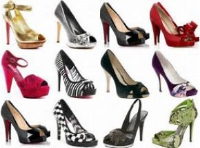 Womens Footwear Sales