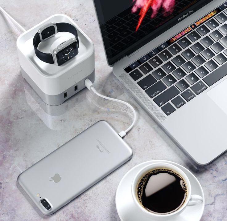 Apple Accessories Market - Increasing Sales of iPhones Across