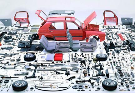 자동차 부품 및 부품 시장
