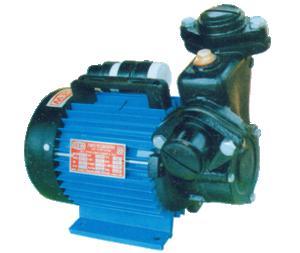 Electric Water Pumps Market 2017
